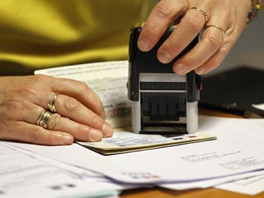 Do I need a Visa to buy any residential or commercial property in USA?