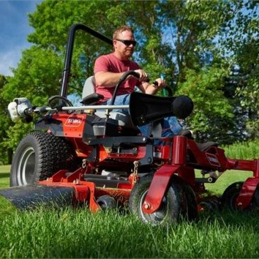 How to choose the best lawn mower